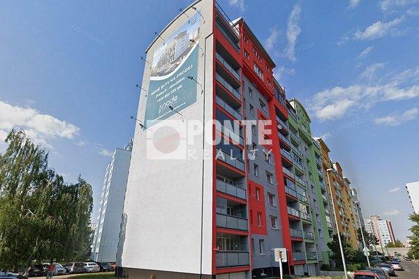 Nabídka prodeje bytu 4+kk/L, 79 m2, ul. Fryčovická, Praha - Letňany, OV, 2.NP, panel