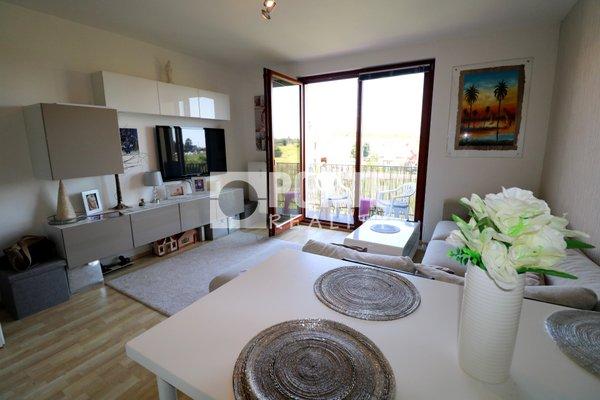 Nabídka prodeje bytu 1+kk, balkon, 34 m2, ul.  B. Němcové, Hostivice, OV, 2.NP, novostavba