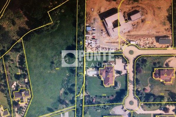 Prodej pozemku pro bydlení, 11396 m² - Jesenice - Osnice