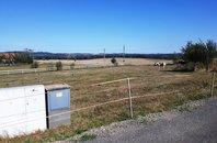 Nabídka prodeje pozemku pro bydlení 879 m2, Divišov - Dalovy, okres Benešov