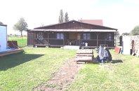 Prodej pozemku 340 m2 s chatou bez základů 75 m2, v obci Kardašova Řečice, okres Jindřichův Hradec