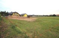 Prodej stavebního pozemku 808 m2, Borek, okres Praha - východ