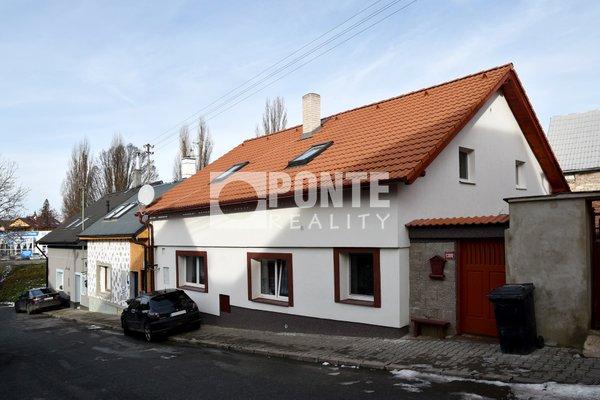 Prodej rodinného domu 5+1, 150 m², Kladno - Kročehlavy