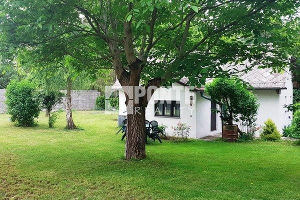 Prodej chaty 45 m2 na pozemku 624 m2, Březová - Oleško, část Březová, okres Praha-západ