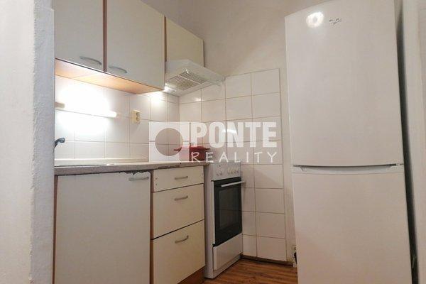 Nabídka prodeje bytu 2+1/L, ul. Generála Janouška, Praha - Černý Most, DV, 8.NP/12 NP, panel