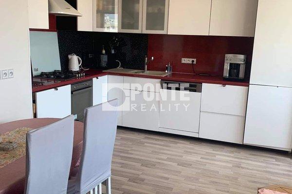 Nabídka prodeje bytu 4+kk, 77 m2, ul. Hřebečská, Kladno - Kročehlavy, OV, 8.NP, panel