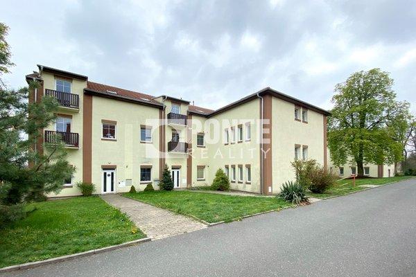 Nabídka prodeje bytu 3+kk/B, 87 m2, ul. Kaštanová, Milovice - Mladá, OV, 3.NP, cihla