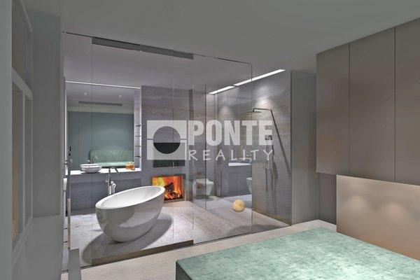 Prodej bytu 3+kk, 112 m², Praha 2 - Nové Město, ul. Benátská