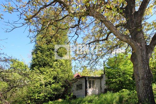 Nabídka chaty s krásným stavebním pozemkem 981 m2, Zdiby - Brnky, okres Praha - východ