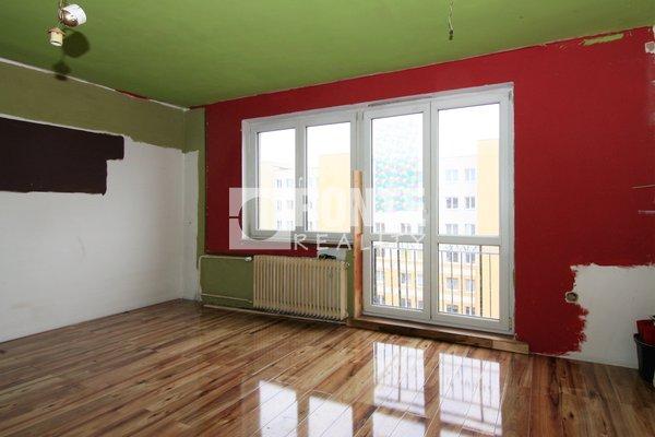 Prodej bytu 3+1, 56 m², Praha - Záběhlice/sídl. Spořilov, DV