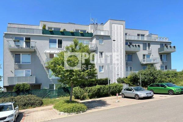 Nabídka prodeje bytu 1+kk, 29 m2, ul. Žitná, Hostivice, OV, 2.NP, cihla