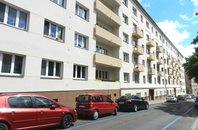 Nabídka prodeje bytu 2+1/B, 69 m2, ul.  Jerevanská, Praha - Vršovice, OV, 4.NP, cihla