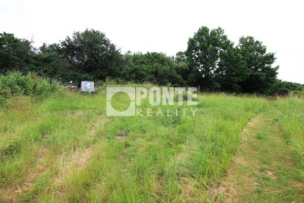 Prodej stavebního pozemku 1434 m2, ve městě Nový Knín, okres Příbram