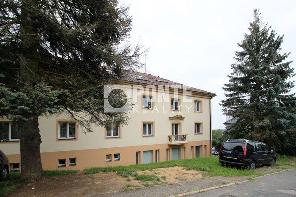 Nabídka prodeje bytu 3+1, 128 m2, ul. Rudé armády, Mníšek pod Brdy, okres Praha - západ