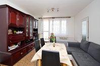 Prodej bytu 3+1/L, výměra 80 m2, ulice Vašátkova, Praha 9 - Černý Most, DV, 8.NP, panelový dům