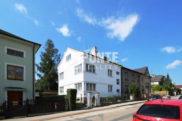 Prodej rodinného domu 170 m2, pozemek 536 m2, Jindřichův Hradec II