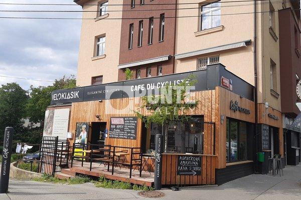 Prodej ideální třetiny činžovního domu, Praha 4 - Braník, ul. Pikovická, byt 5+1, 2 parkovací stání, podíl na nebytových prostorách a pozemku