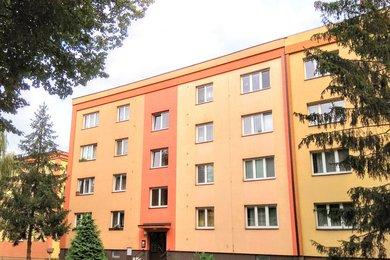 Prodej, Byty2+1, 57m² , ul. Jižní, Ostrava-Zábřeh, Ev.č.: 00102