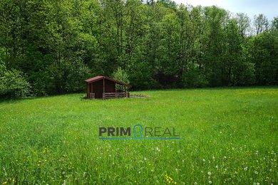 Prodej, Pozemky pro bydlení, 3526m² - Frenštát pod Radhoštěm, Ev.č.: 00107