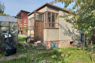 Prodej, chata, Jaselská, 14m2, Šenov u Nového Jičína, Ev.č.: 00109
