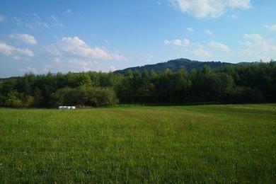 Prodej, Pozemky pro bydlení, 1102m² - Frýdek-Místek - Lysůvky, Ev.č.: 00116