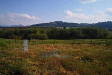 Prodej, Pozemky pro bydlení, 1102m² - Frýdek-Místek - Lysůvky, Ev.č.: 00122
