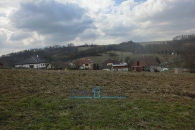 Prodej, Pozemky pro bydlení, 1029m² - Zlámanec, Ev.č.: 00126
