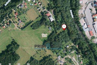 Prodej, Pozemky pro bydlení, 3007m² - Ostravice, Ev.č.: 00131