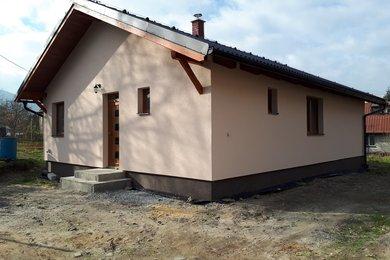 Prodej, Rodinné domy, 100m² , Veřovice, Ev.č.: 00044