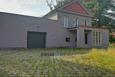Prodej, Rodinné domy, 520m² - Frýdlant nad Ostravicí - Frýdlant, Ev.č.: 00055