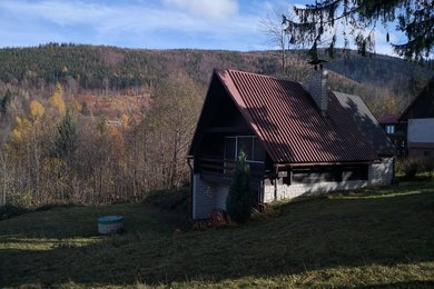 Prodej, Chalupa, 93m² - Frýdlant nad Ostravicí - Lubno, Ev.č.: 00073