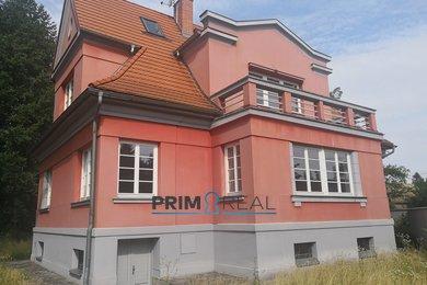 Pronájem, Rodinné domy, 375m² - Frýdlant nad Ostravicí - Frýdlant, Ev.č.: 00058-1