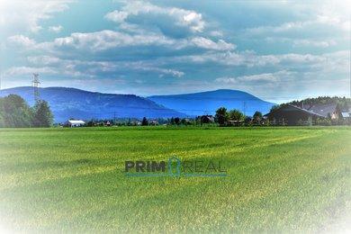 Prodej, Pozemky pro bydlení, 1094m² - Pazderna, Ev.č.: 00052-1