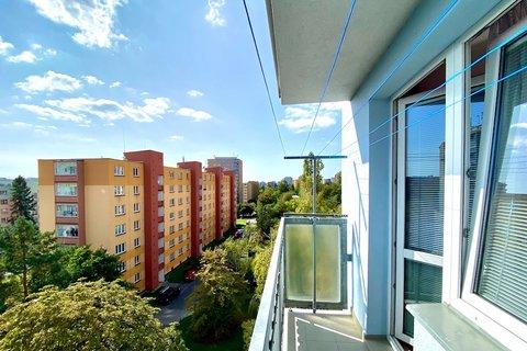 Prodej bytu 3+1 Hostivař realitní makléř • realitní kancelář • realitní služby nejen v Praze54