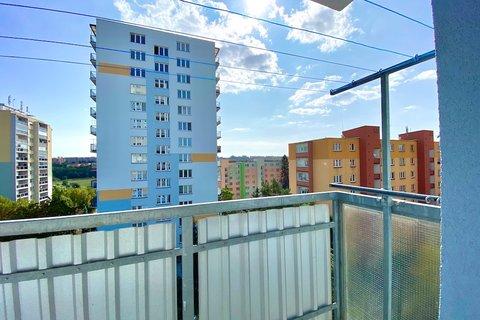 Prodej bytu 3+1 Hostivař realitní makléř • realitní kancelář • realitní služby nejen v Praze52