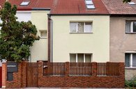 Prodej, rodinný dům 207m², Jihozápadní V, Praha 4 Záběhlice