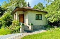 Prodej, chata 37m², zahrada 1053m2, Vlkančice Pyskočely (Stříbrná Skalice)