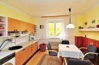 Prodej, byt 2+1, 58m², Třeboňská Praha Michle
