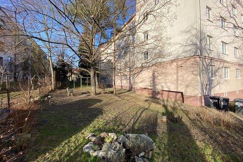 Prodej bytu 2+1 Michle Třeboňská2