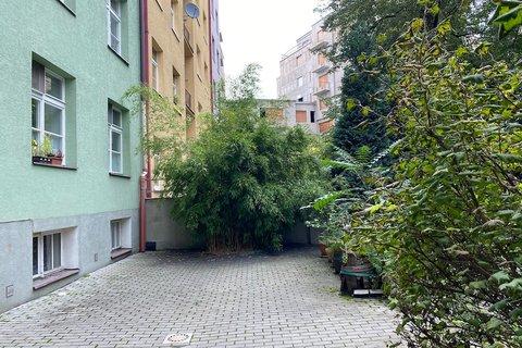Prodej  Ateliér Palmovka realitní makléř • realitní kancelář • realitní služby nejen v Praze x7
