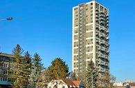 Prodej, byt 2+kk/balkon 49m² Freyova, Praha - Vysočany