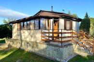 Prodej, chata 2+1 s terasou, pozemek 393m² - Doubravčice Říčany