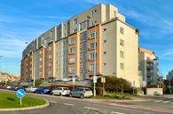 Prodej, byt 1+kk, 45,8m² s terasou, Počernická, Praha Strašnice