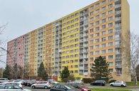 Prodej, byt 2+kk, 42m², Pšenčíkova, Praha Kamýk