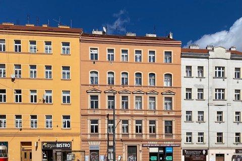Prodej bytu 4+kk, Moskevská, Praha, realitní makléř v Praze, realitní kancelář 1