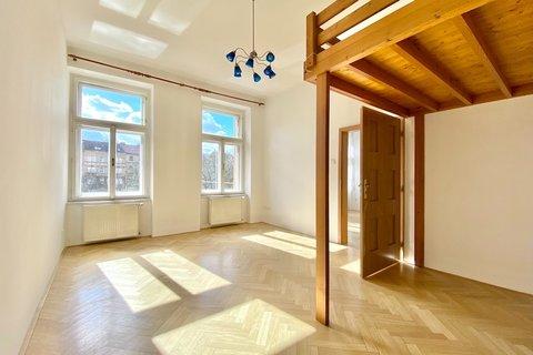Prodej bytu 4+kk, Moskevská, Praha, realitní makléř v Praze, realitní kancelář_1725