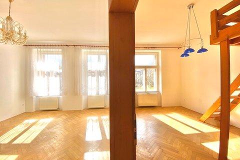 Prodej bytu 4+kk, Moskevská, Praha, realitní makléř v Praze, realitní kancelář_1714
