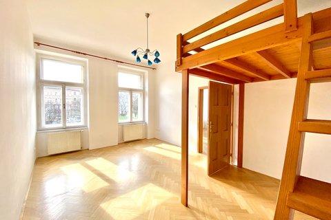 Prodej bytu 4+kk, Moskevská, Praha, realitní makléř v Praze, realitní kancelář_1706