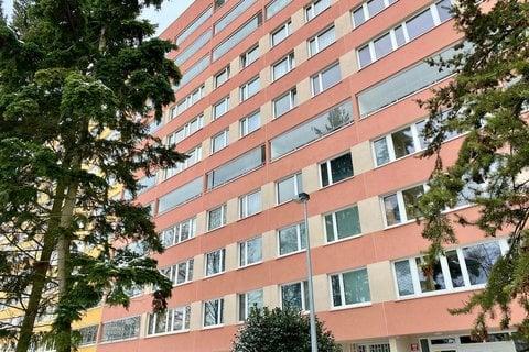 Prodej bytu Vysočanská realitní makléř • realitní kancelář • realitní služby nejen v Praze6
