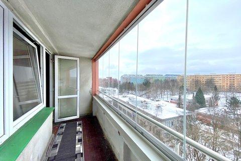 Prodej bytu Vysočanská realitní makléř • realitní kancelář • realitní služby nejen v Praze8